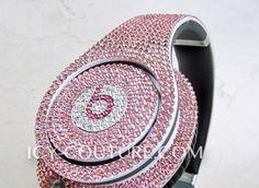 Pink Blinged Beats