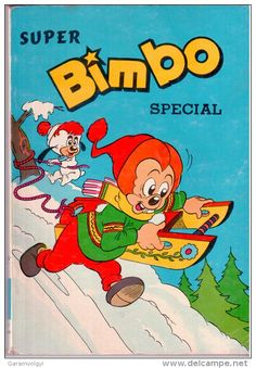 super BIMBO - Delcampe.net