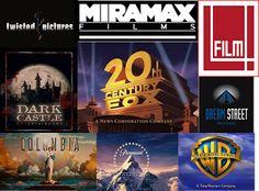 95 Best Studio Logos Images In 2019 Studio Logo Vintage Movies