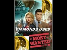Choices: Stories You Play - Most Wanted Book 1 Ch 12 Diamonds Used