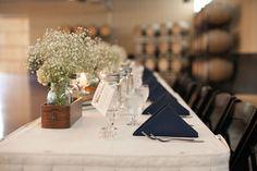 Carlos Creek Winery Wedding Photography ~ Kayla & Steve