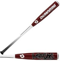 2011 DeMarini Voodoo Black (-13) Adult Baseball Bat (31- Inch/18-Ounce) by Wilson. $91.90. Amazon.com                The 2011 DeMarini Voodoo Black -13 Youth Baseball Bat uses DeMarini's direct connect power transfer technology to join an aluminum barrel to a composite handle for maximum power and sweetspot. The Voodoo Black barrel is made with exclusive DeMarini SC4 extrusion process that thickness tunes the walls down the entire length of the barrel allowing fo...