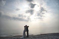 Aleta & James romantic elopement June 2016