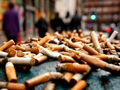 Forget Tobacco announced their latest campaign, Bottles of Butts (BOB), to combat the environmental impact of tobacco litter. Smoking Effects, Stop Smoke, Green Technology, Internet Marketing, Sustainability, Health, Food, Campaign, Electronic Cigarettes