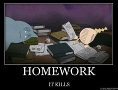 LMFAO! How I feel after writing research papers.