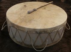 Cherokee Indian Culture | Talking GWY Drum VOLUME 14 - 9/1/2012