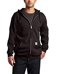 Looking for Carhartt Men's Midweight Hooded Zip Front Sweatshirt ? Check out our picks for the Carhartt Men's Midweight Hooded Zip Front Sweatshirt from the popular stores - all in one. Mens Fashion Magazine, Pretty Outfits, Pretty Clothes, Work Outfits, Sweatshirts Online, Polo T Shirts, Carhartt, Sweater Shirt, Hoodie Jacket