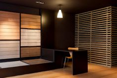 Studioapart interior design Showroom Daiba