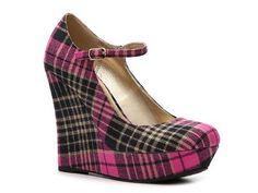 G BY GUESS Paije Wedge Pump Pumps & Heels Women's Shoes - DSW
