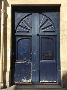 Parijse deur