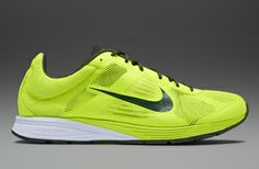 Nike Zoom Streak 4 - Volt Sequoia Green - Mens Running Shoes Best Neutral 0abbecfb9b