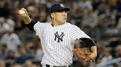 Informe: Masahiro Tanaka aún no decide si continuará con los New York Yankees