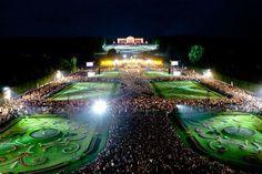 Sommernachtskonzert Schönbrunn (c) WPH/Richard Schuster torsdag aften