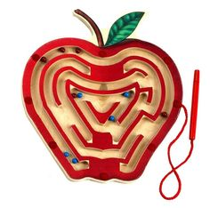 Anatex Doolhof appel