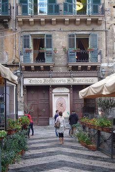 https://flic.kr/p/aujHRV | Antica Focacceria San Francesco, Palermo