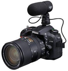 Nikon | Imaging Products | D-Movie - Nikon D7100