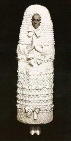 quite the wedding dress