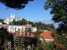Sintra – z czym to się je? | Szukając słońca