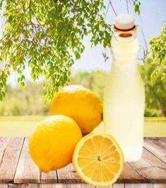 Domácí citronový sirup recept | Eshop Bylinkářství Orange, Fruit, Drinks, Food, Smoothie, Lemon, Syrup, Drinking, Beverages