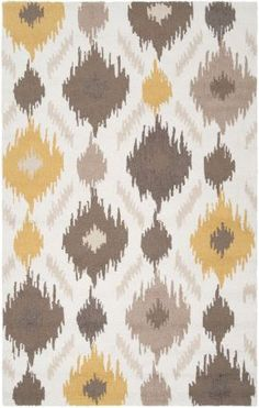 Surya Brentwood BNT-7676 Antique White Rug available at Rugs USA