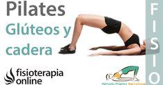 Cómo fortalecer glúteos y caderas con ejercicios de pilates