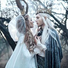 Elves photo By Bella Kotak