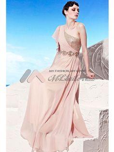 Long Formal Dresses One-shoulder Pink Flouncing Short Sleeve (http://www.mltailor.com/products__long-formal-dresses-one-shoulder-pink-flouncing-short-sleeve-_12783.html)