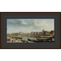 Canaletto Harbor Scene 12 20
