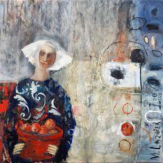 Malgorzata Lazarek (Margaret Lazarek)