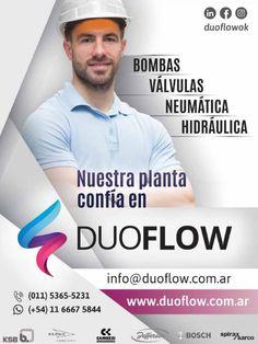 En DUOFLOW trabajamos felices porque hacemos lo que nos apasiona. Nos gusta compartir experiencias con nuestros clientes y ayudarlos a encontrar las distintas soluciones para sus sistemas. Juntos y equipo se trabaja más y mejor. GRACIAS A TODOS 😁😁😁 #EstamosContentos #SomosDuoflow #Duoflow #Neumatica #Valvulas #Bombas #Hidraulica #BuenosAires #Argentina