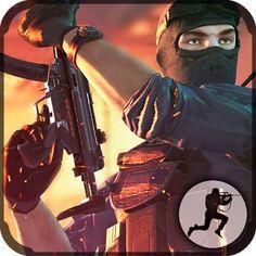 Counter Terrorist 2 Trigger Android Hileli Mod Apk indir