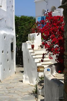 House in Volax, Tinos Island!