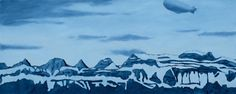 churfirsten Chur, Mountains, Nature, Travel, Naturaleza, Viajes, Destinations, Traveling, Trips
