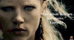 Vikings: Lagertha… a Warrior Goddess worth dying for! Vikings Lagertha, Ragnar Lothbrook, King Ragnar, Vikings Tv Series, Vikings Tv Show, Viking Life, Viking Warrior, Warrior Women, Viking Wallpaper