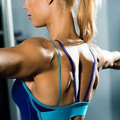 Best Back Exercises for Women at Home: Upper / Lower Back Workout