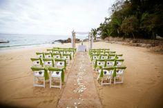 Wedding Settings | Montajes para tu Boda