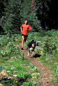 Scott Jurek: Eat and Run