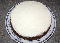 Orechová torta, recept, Torty | Tortyodmamy.sk Vanilla Cake, Desserts, Food, Tailgate Desserts, Deserts, Essen, Postres, Meals, Dessert