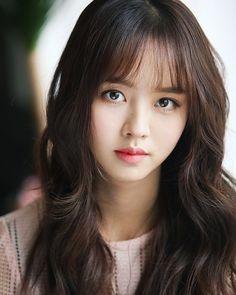 kim so hyun - 김소현 Korean Beauty, Asian Beauty, Asian Celebrities, Celebs, Asian Woman, Asian Girl, Hot Girls, Kim Sohyun, Beautiful Asian Women