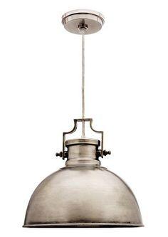 Nautilus Pendant Lamp