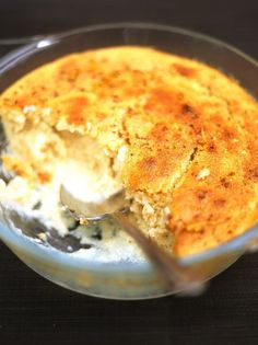 Lemon Curd Pudding   Fruit Recipes   Jamie Oliver Recipes