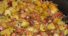 Archívy Recepty - Page 12 of 98 - Babičkine rady Slovak Recipes, Czech Recipes, Keto Recipes, Cooking Recipes, Ethnic Recipes, Power Salad, Aesthetic Food, Macaroni And Cheese, Breakfast Recipes