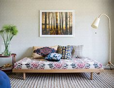 chic daybed