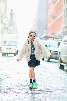 ElizabethPettey Photography for Babiekins Magazine Blog. Featurekins // Model Spotlight: Cassidy Eveler of Future Faces NYC in SOHO #kids #fashion