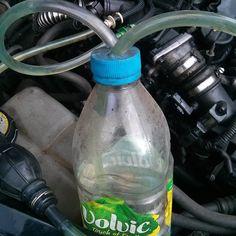 Volvic touch of diesel. Diesel, Workshop, Water Bottle, Touch, Instagram Posts, Diesel Fuel, Atelier, Work Shop Garage, Water Bottles