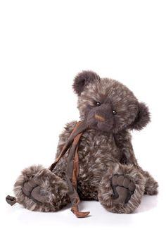 Dash Bear by Charlie Bears™