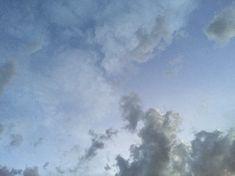 Image result for summer morning clouds sky
