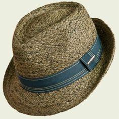 In paglia estivo Country AVANA-CAPPELLO natura BEIGE Bogart Cappello Panama Cappello Outdoor