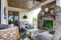 476 Best Covered Outdoor Spaces Images In 2020 Outdoor