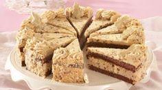 eCuisine.ro şi RomaniaTV.net vă propun o reţetă de tort, cu un gust deosebit, ce poate fi preparat special pentru Sfântul Ion.